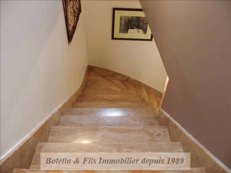 Vente maison / villa Chusclan 282000€ - Photo 9