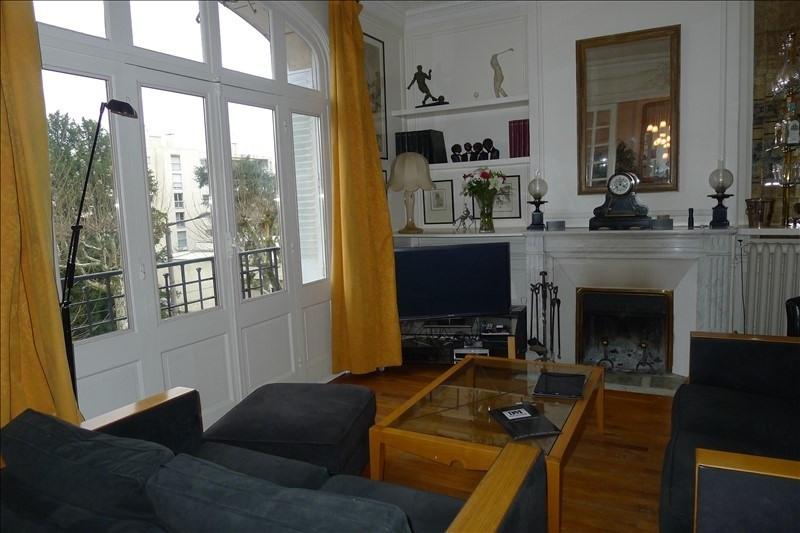Revenda residencial de prestígio apartamento Orleans 415000€ - Fotografia 9
