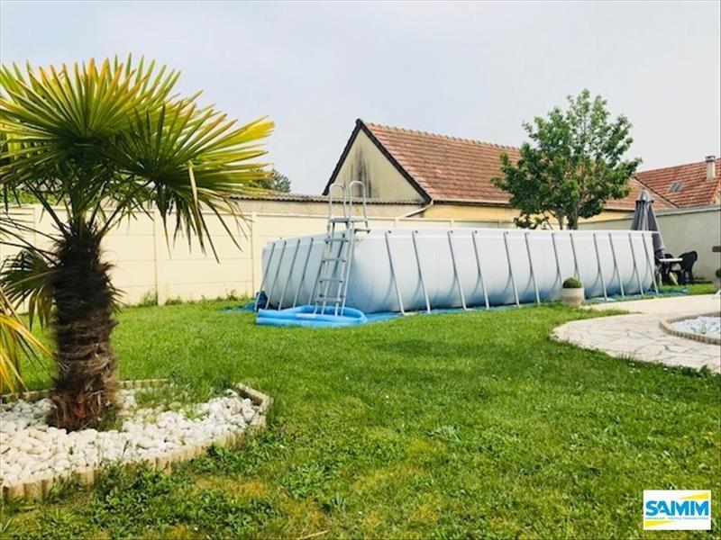 Vente maison / villa Fontenay le vicomte 305000€ - Photo 7