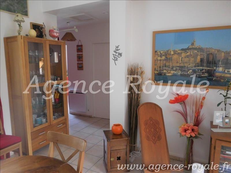 Sale apartment Fourqueux 215000€ - Picture 3