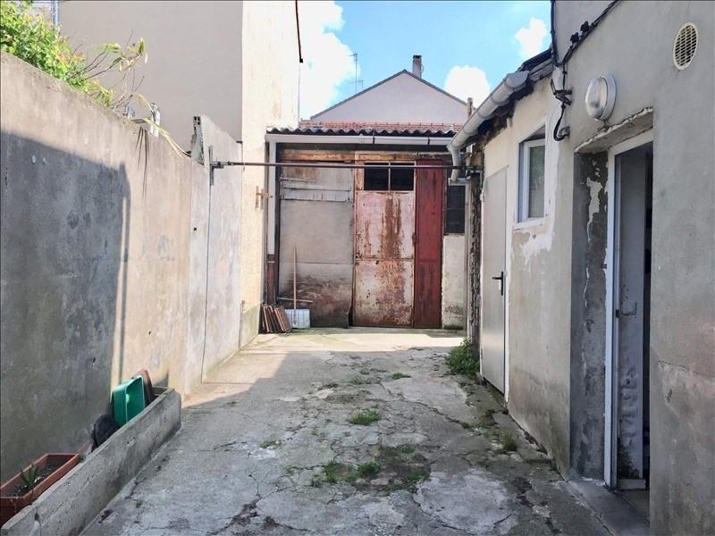 Vente maison / villa Nanterre 472500€ - Photo 2