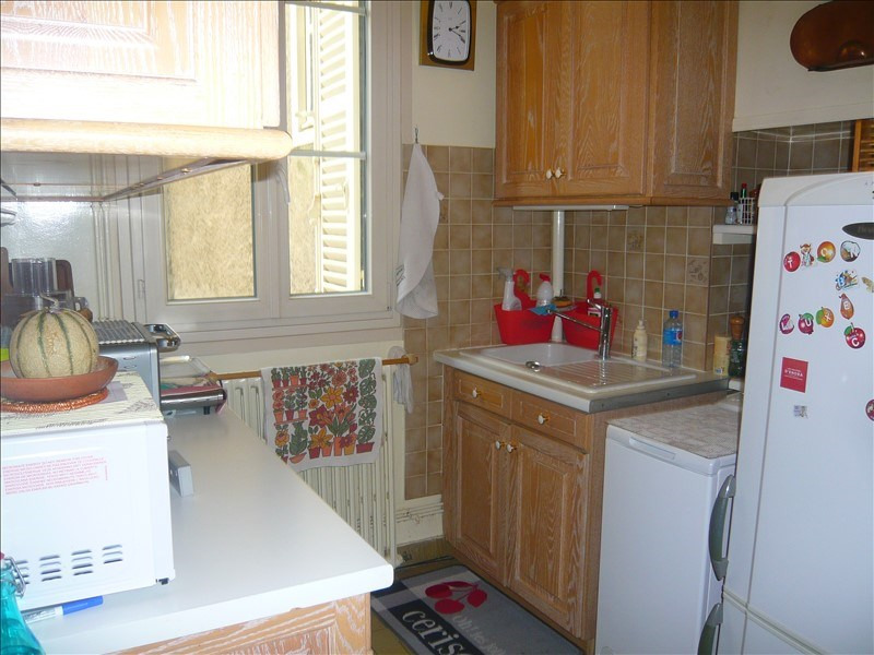 Sale apartment Nevers 80 700€ - Picture 3