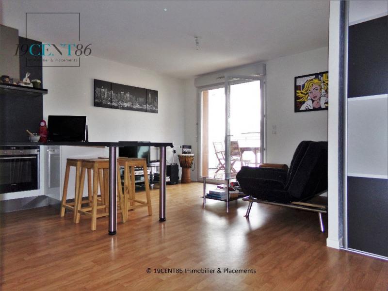 Vente appartement Venissieux 198000€ - Photo 1