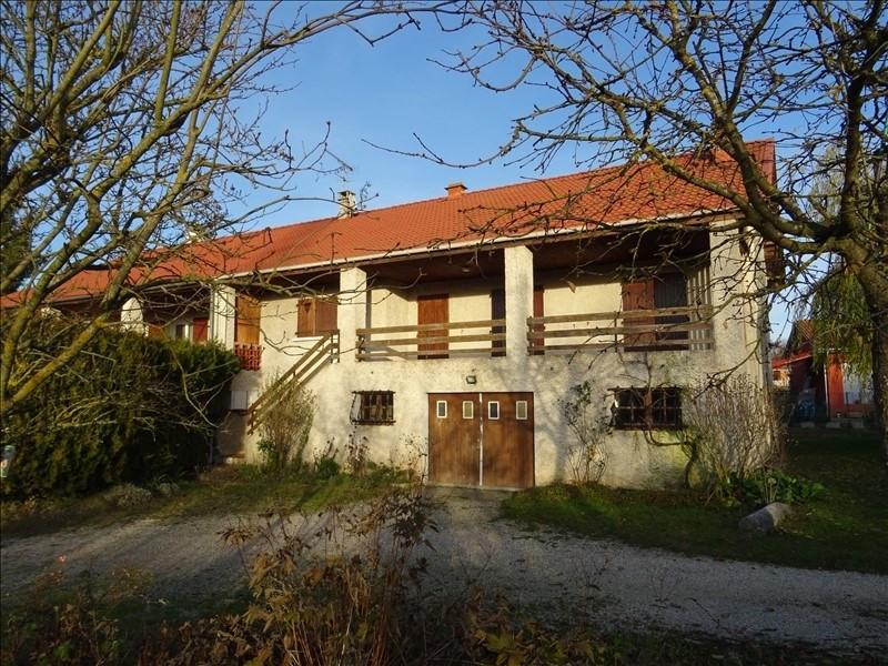 Vente maison / villa St jean de bournay 179000€ - Photo 2