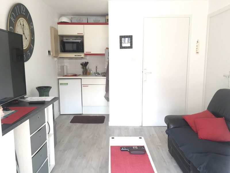 Sale apartment Chateau d olonne 81 000€ - Picture 4