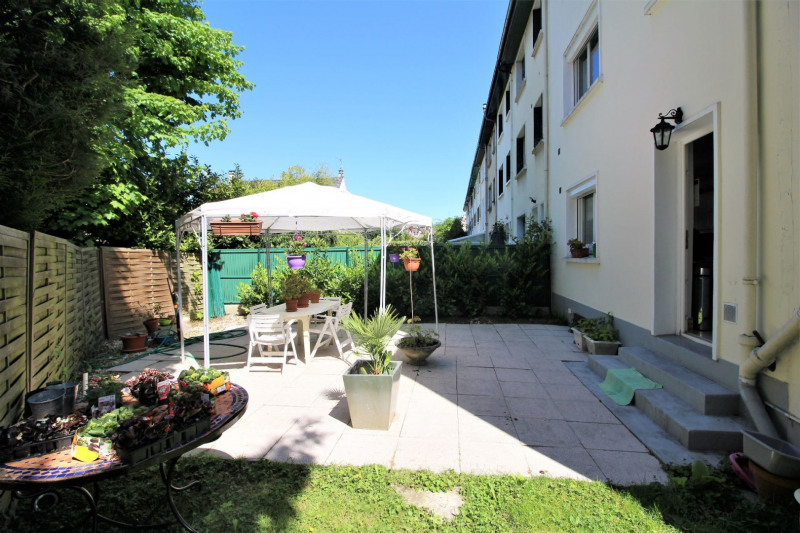 Sale house / villa Montmorency 519 000€ - Picture 2