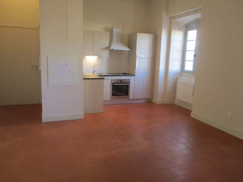 Rental apartment Nimes 546€ CC - Picture 2