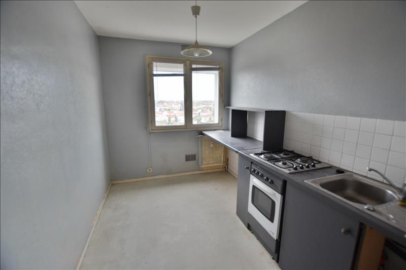 Venta  apartamento Pau 69000€ - Fotografía 2