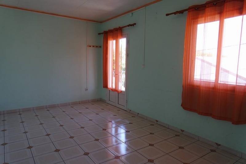 Vente maison / villa St louis 180000€ - Photo 5