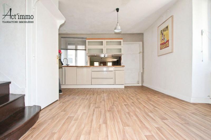 Vente maison / villa Claix 298000€ - Photo 2