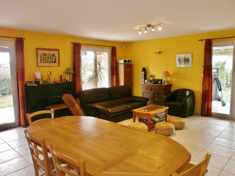 Vente maison / villa Chezeneuve 379000€ - Photo 4