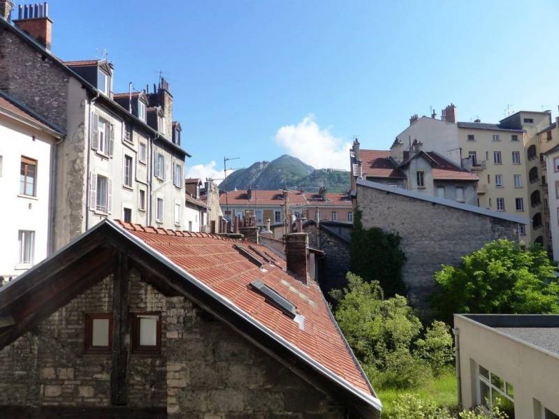 Location appartement Grenoble 390€ CC - Photo 8