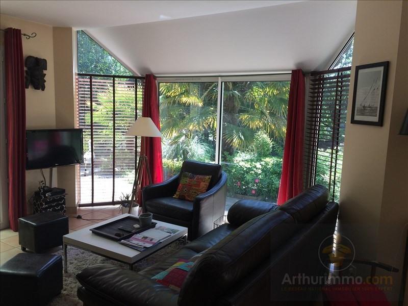 Vente maison / villa Auray 430200€ - Photo 2