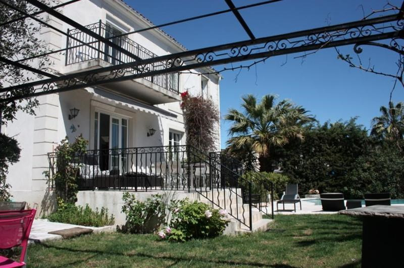 Vacation rental house / villa Cannes  - Picture 1