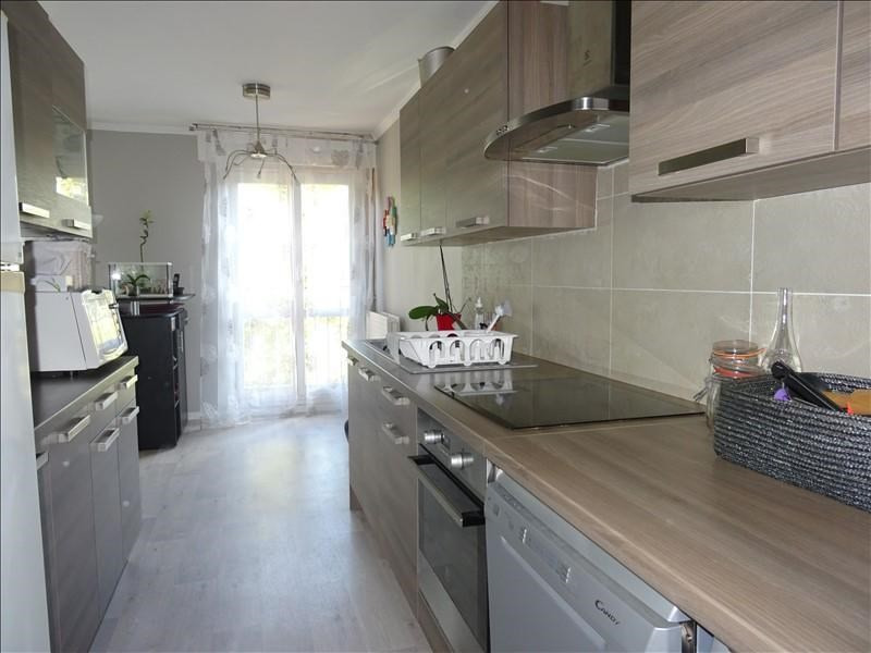 Sale apartment Troyes 124000€ - Picture 3