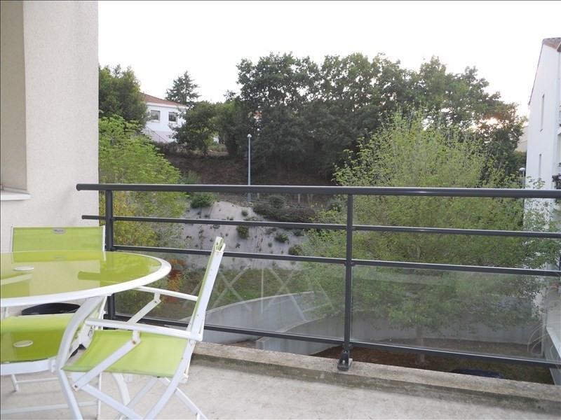 Vente appartement La roche sur yon 86800€ - Photo 6
