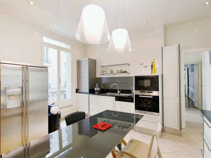 Revenda residencial de prestígio apartamento Paris 16ème 4400000€ - Fotografia 6