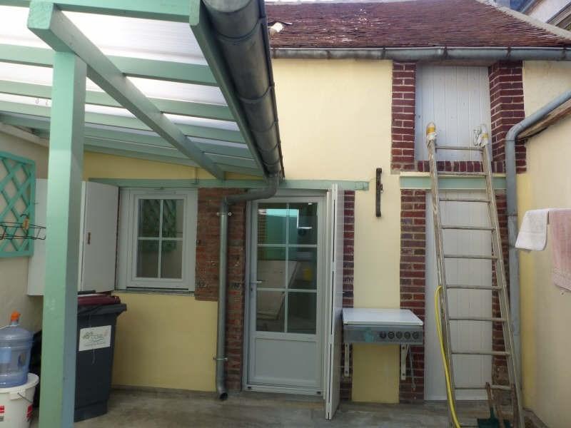 Vente maison / villa Brienon sur armancon 60000€ - Photo 6