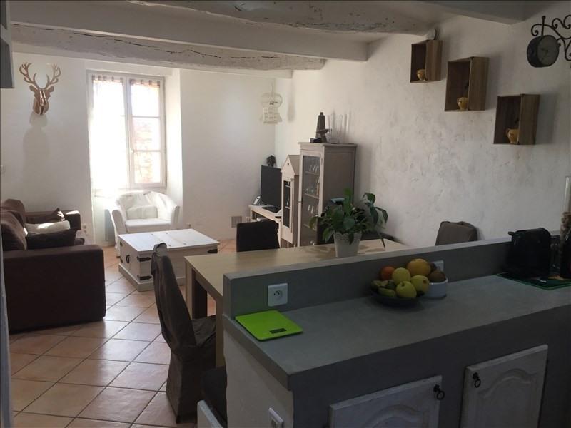 Sale house / villa Puget ville 220000€ - Picture 1