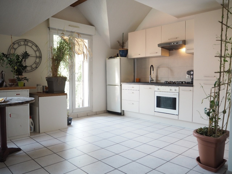Sale apartment Thorens-glières 188 000€ - Picture 2