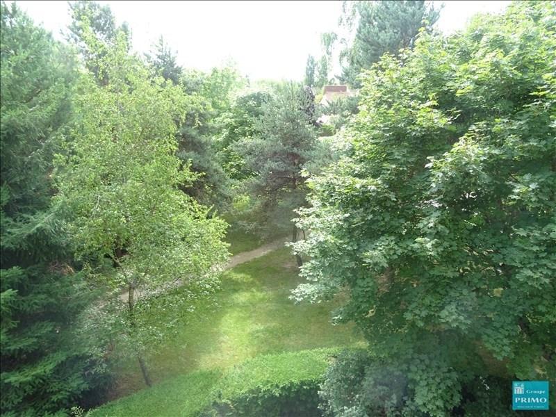 Vente appartement Verrieres le buisson 349000€ - Photo 2