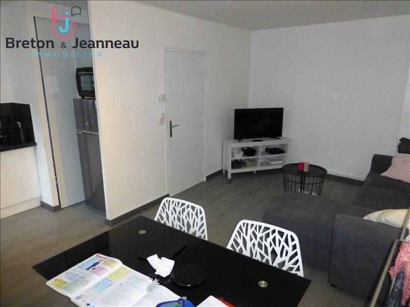 Vente appartement Laval 69500€ - Photo 2