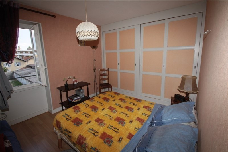 Sale apartment Bourg en bresse 115000€ - Picture 4