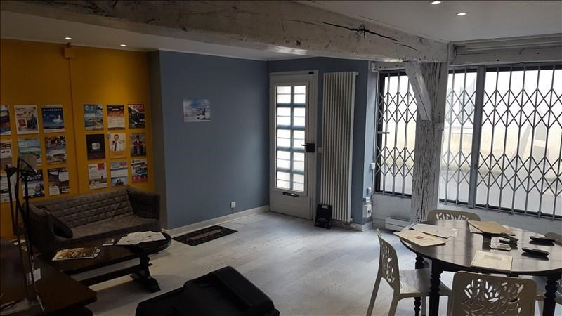 Investment property building Vendome 124680€ - Picture 2