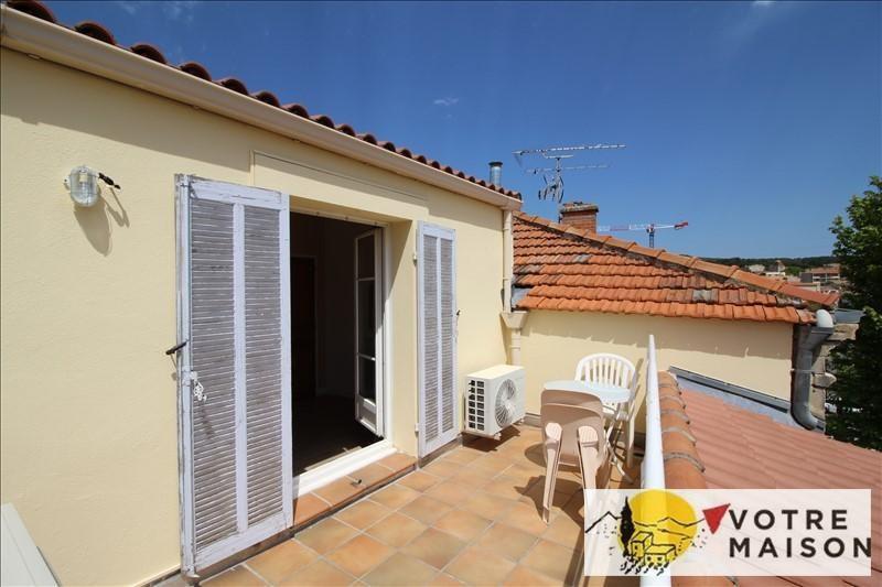 Vente appartement Salon de provence 238000€ - Photo 1