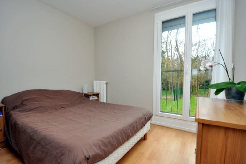 Vente appartement Bruyeres le chatel 165000€ - Photo 6