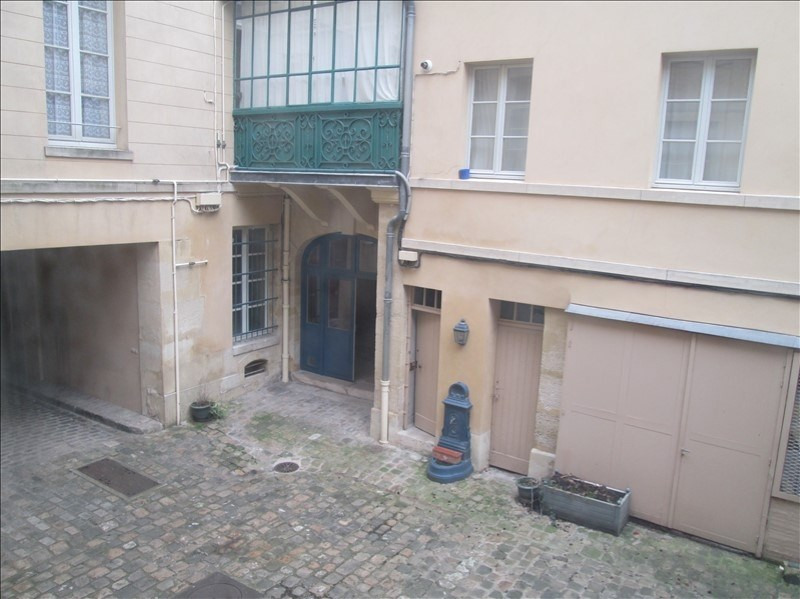 Location appartement Versailles 580€ CC - Photo 4