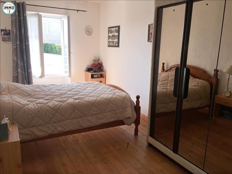 Location appartement Mortagne sur gironde 379€ CC - Photo 3