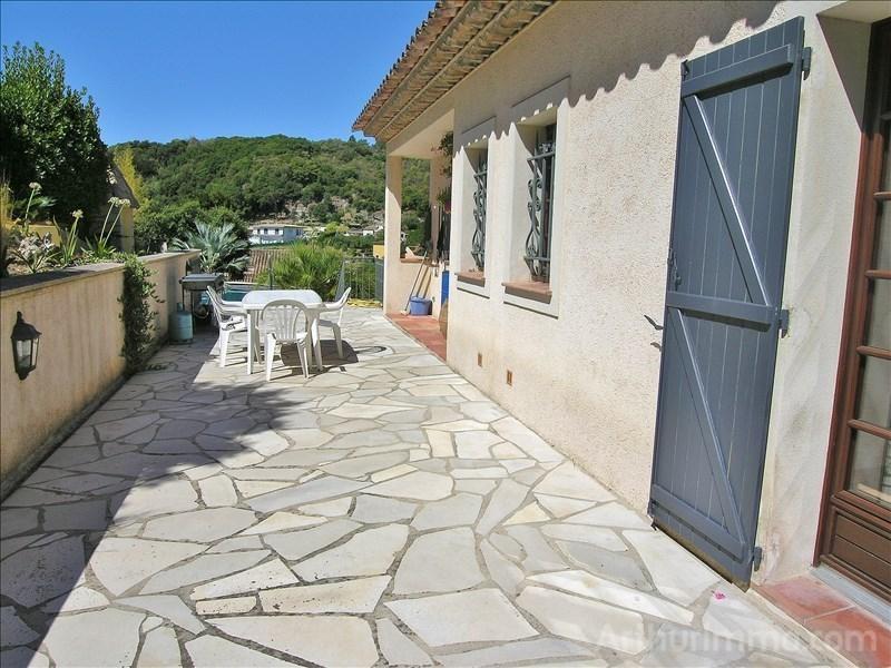 Deluxe sale house / villa Biot 715000€ - Picture 4