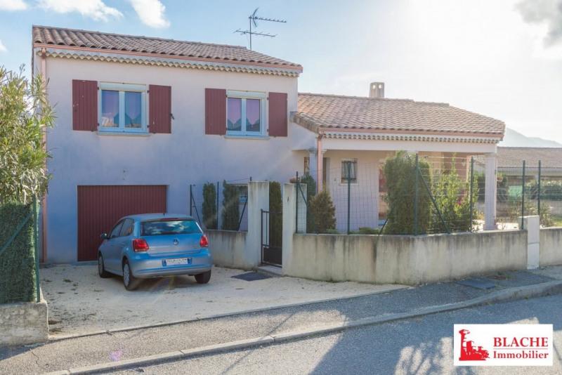 Vente maison / villa Saulce sur rhone 275000€ - Photo 9