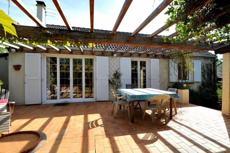 Vente maison / villa Vaugrigneuse 319000€ - Photo 18