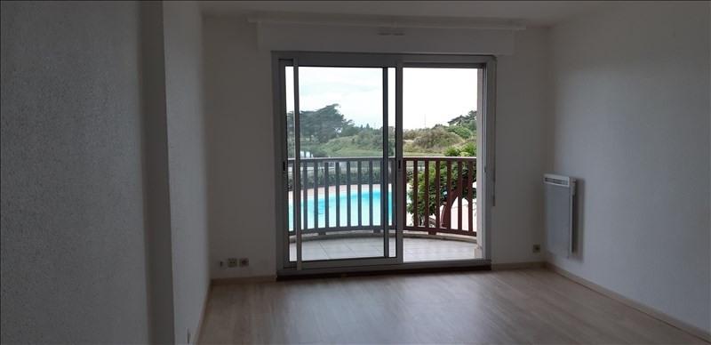 Rental apartment Guerande 520€ CC - Picture 4
