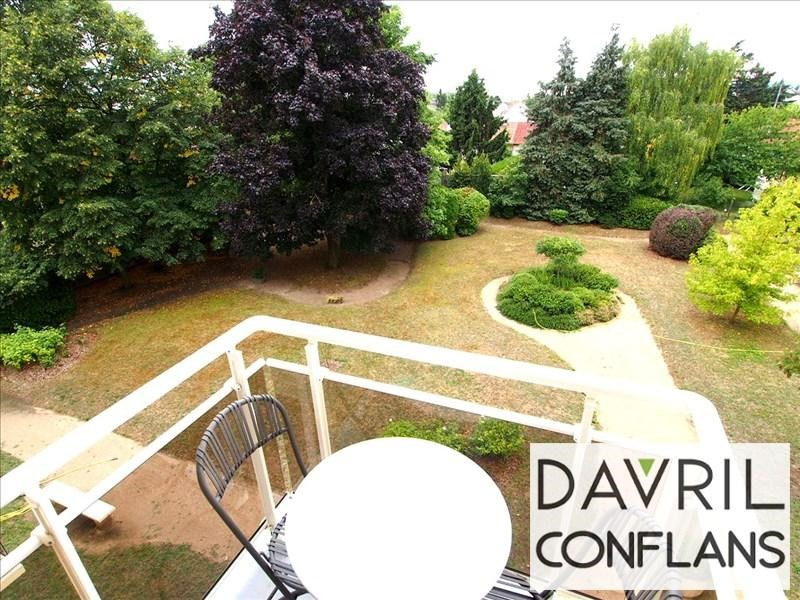 Sale apartment Conflans ste honorine 189900€ - Picture 3
