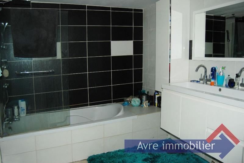 Vente maison / villa Verneuil d avre et d iton 211000€ - Photo 11
