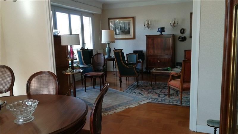 Deluxe sale apartment Biarritz 560000€ - Picture 6