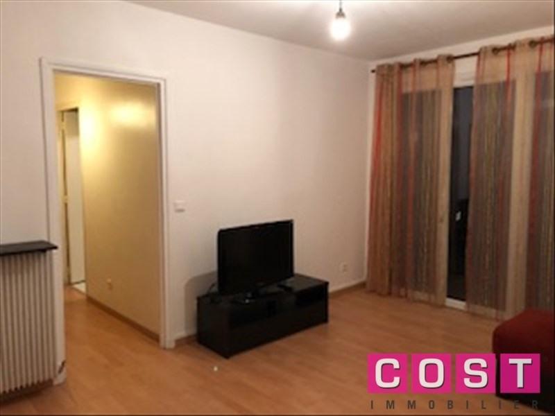 Vendita appartamento Colombes 182000€ - Fotografia 1