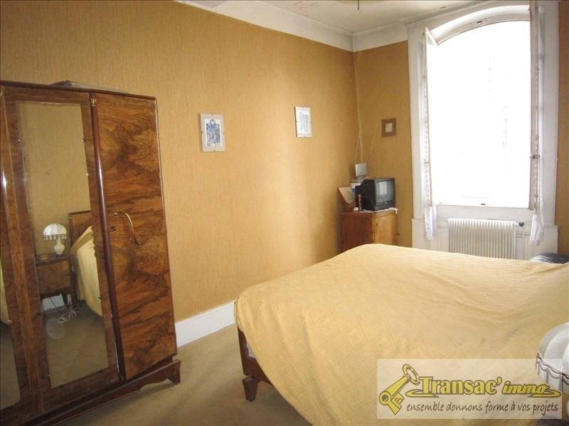 Vente maison / villa Thiers 38500€ - Photo 4