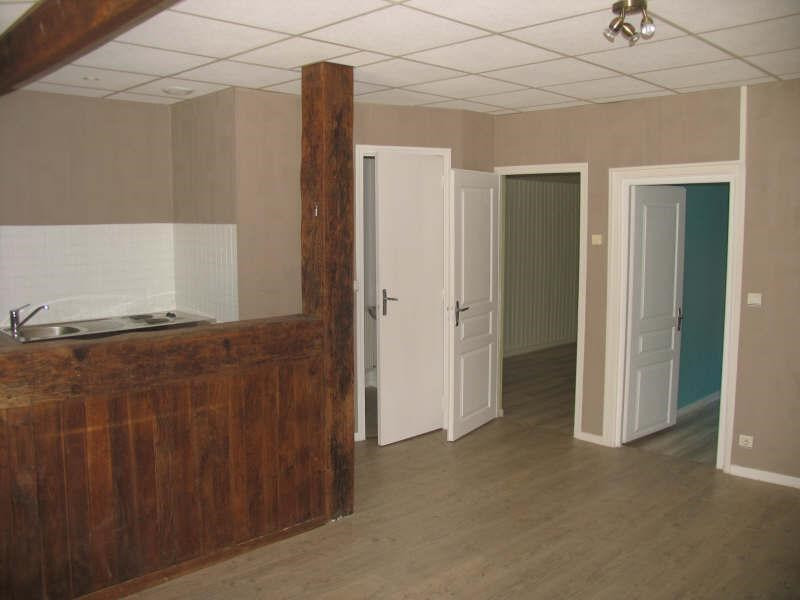 Investment property building Nontron 96900€ - Picture 3