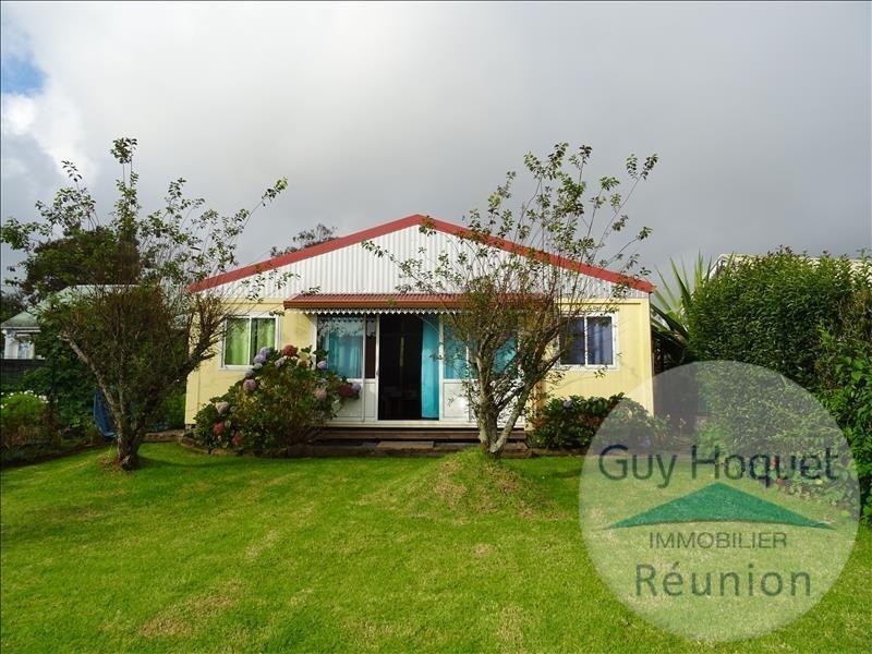 Vente maison / villa La plaine des cafres 247925€ - Photo 3