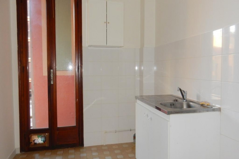 Rental apartment Nice 738€cc - Picture 4