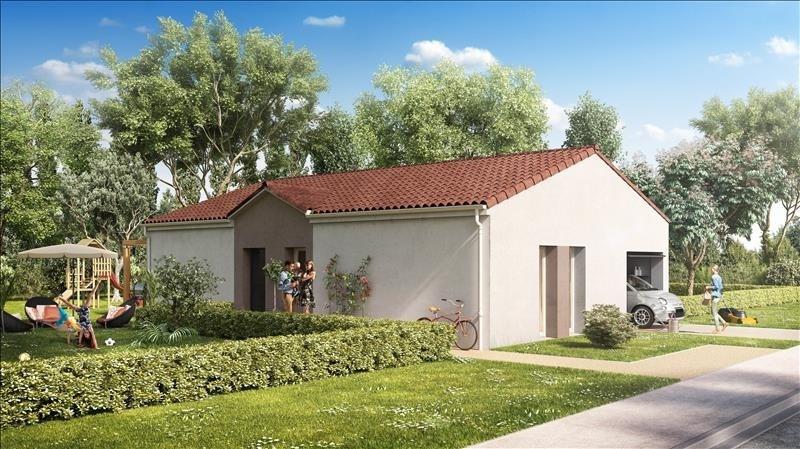Location maison / villa Pornic 790€ CC - Photo 7