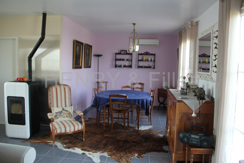 Sale house / villa Lombez 215000€ - Picture 17