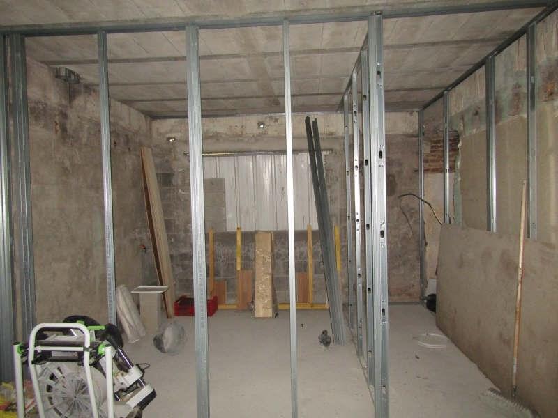 Vente maison / villa Grisy les platres 95 158000€ - Photo 6