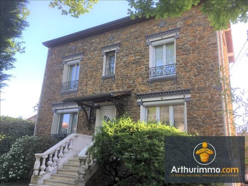 Sale house / villa Livry gargan 630000€ - Picture 1
