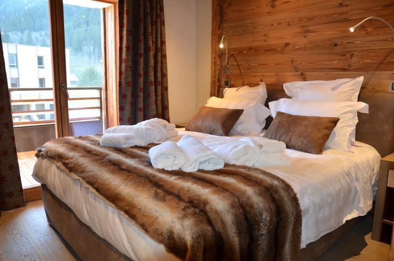 Verkauf von luxusobjekt wohnung Chamonix mont blanc 541667€ - Fotografie 9