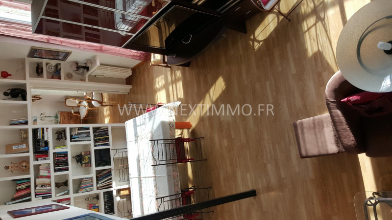 Vente de prestige appartement Menton 872 000€ - Photo 3